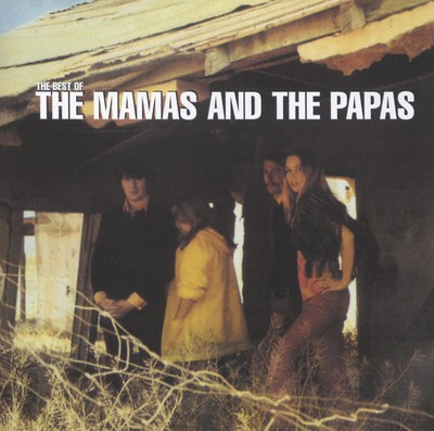 The Mamas and the Papas the Best of the Mamas and the Papas Used CD