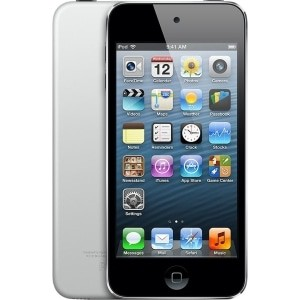 Buy Brand New Apple iPod Touch 5th gen 16GB Space Grey Used/Refurbished