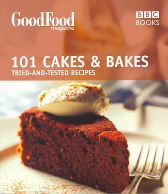 Cheapest price of 101 Cakes and Bakes by Mary Cadogan Paperback in refurbished is £2.99