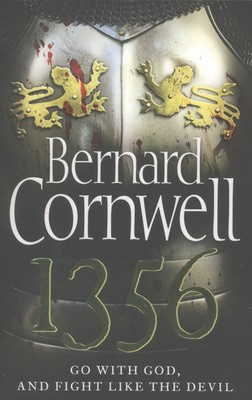 Compare retail prices of 1356 by Bernard Cornwell Paperback to get the best deal online