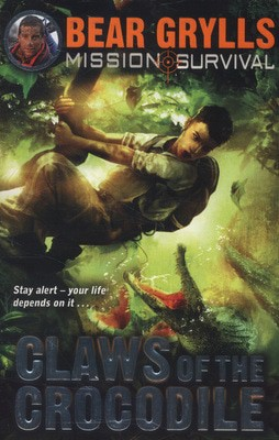 Compare prices for Claws of the Crocodile by Bear Grylls Paperback