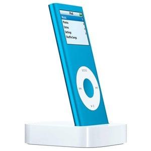 Apple iPod Nano 2nd gen 8 GB Blue Used/Refurbished cheapest retail price