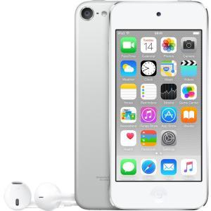 Apple iPod Touch 6th gen 64 GB Silver Used/Refurbished cheapest retail price