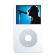 Buy Brand New Apple iPod Classic 6th gen 80 GB Silver Used/Refurbished