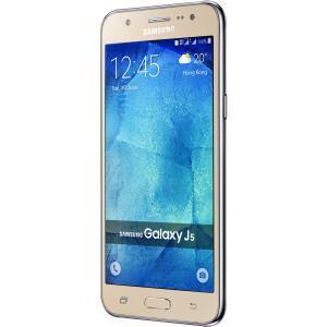 Samsung Galaxy J5 Gold Unlocked - Sim-Free Mobile Phone
