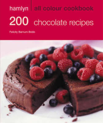 Compare retail prices of 200 Chocolate Recipes by Felicity Barnum-Bobb Paperback to get the best deal online