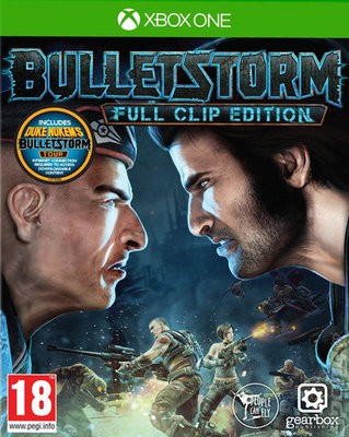 Compare prices for Bulletstorm Full Clip Edition XBOX ONE Game