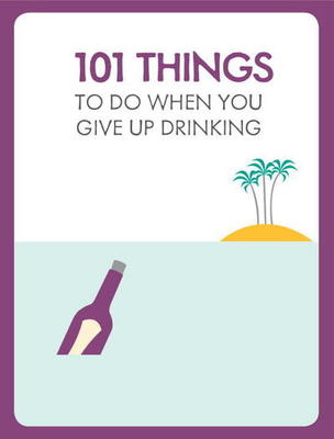Compare retail prices of 101 Things to Do When Youre Not Drinking Paperback to get the best deal online