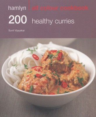 Compare retail prices of 200 Healthy Curries by Sunil Vijayakar Paperback to get the best deal online