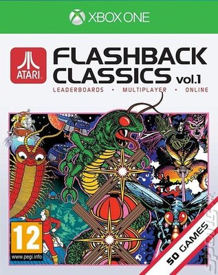 Compare prices for Atari Flashback Classics Volume 1 XBOX ONE Game