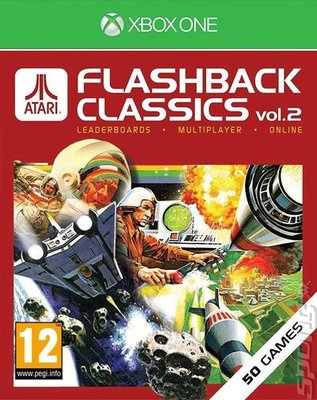 Compare prices for Atari Flashback Classics Volume 2 XBOX ONE Game