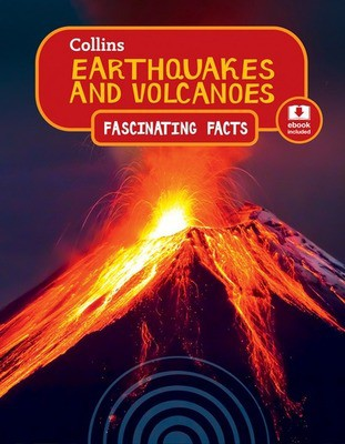 Compare prices for Earthquakes and Volcanoes by Collins Paperback
