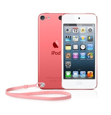Buy Brand New Apple iPod Touch 16 GB Pink Used/Refurbished