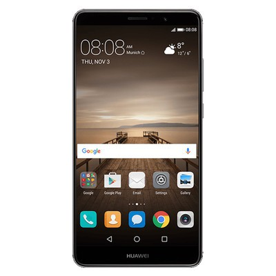 HUAWEI Mate 9 64GB Space Grey UNLOCKED Very Good - musicMagpie Store