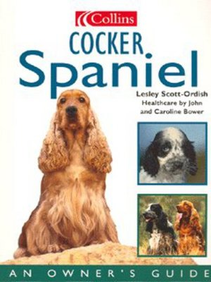 Compare retail prices of Cocker Spaniel by Lesley Scott-Ordish Paperback to get the best deal online