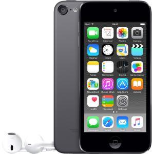 Buy Brand New Apple iPod Touch 16 GB Space Grey Used/Refurbished