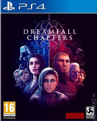 Compare Sony Computer Entertainment new Dreamfall Chapters PS4 Game in UK