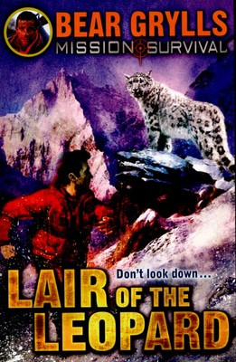 Compare prices for Lair of the Leopard by Bear Grylls Paperback