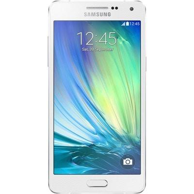 Samsung Galaxy A3 2016 White Unlocked - Sim-Free Mobile Phone