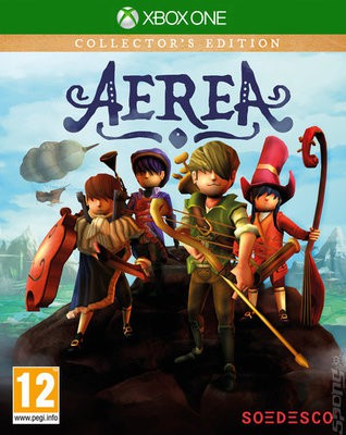 Compare prices for Aerea Collectors Edition XBOX ONE Game