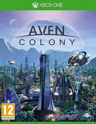 Compare prices for Aven Colony XBOX ONE Game