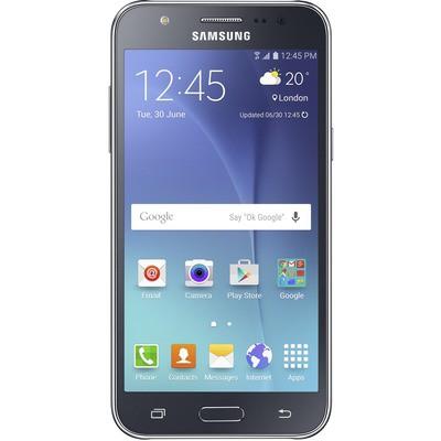 Samsung Galaxy J5 2016 Duos 16GB Black Unlocked - Sim-Free Mobile Phone