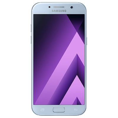 Samsung Galaxy A5 2017 32GB Blue Mist Unlocked - Sim-Free Mobile Phone