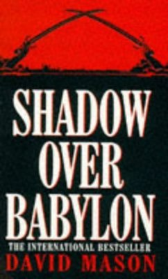Compare prices for Shadow Over Babylon by David Mason Paperback