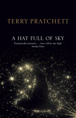 Compare prices for A Hat Full of Sky by Terry Pratchett Paperback
