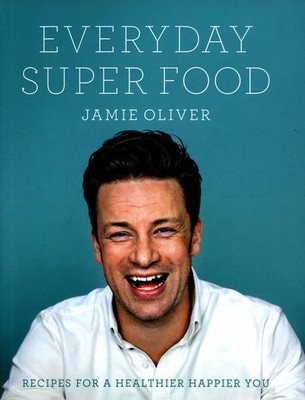 Compare prices for Everyday Super Food by Jamie Oliver Hardback