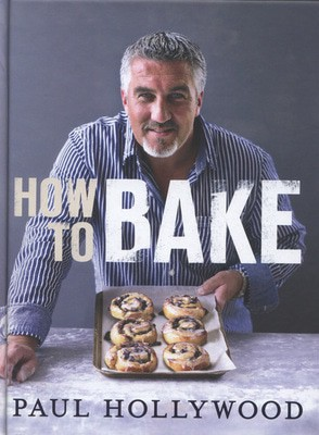 Compare prices for How to Bake by Paul Hollywood Hardback