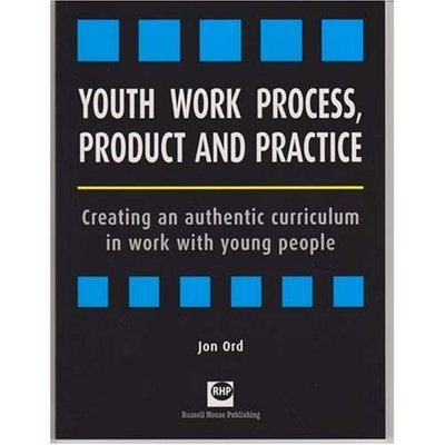Compare retail prices of Youth Work Process Product and Practice by Jon Ord Paperback to get the best deal online