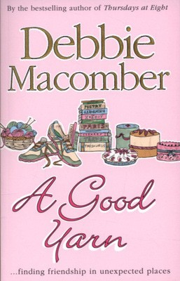 Compare prices for A Good Yarn by Debbie Macomber Paperback