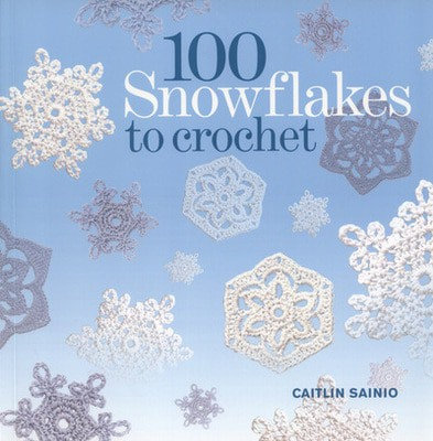 Compare prices for 100 Snowflakes to Crochet by Caitlin Sainio Paperback