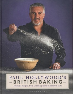 Compare prices for Paul Hollywoods British Baking by Paul Hollywood Hardback