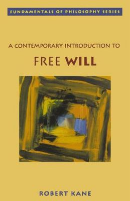 Compare prices for A Contemporary Introduction to Free Will by Robert Kane Paperback