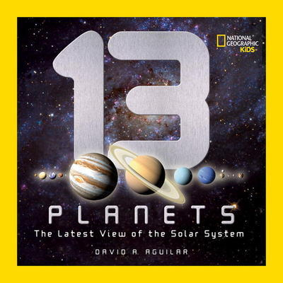 Compare retail prices of 13 Planets by David A. Aguilar Hardback to get the best deal online