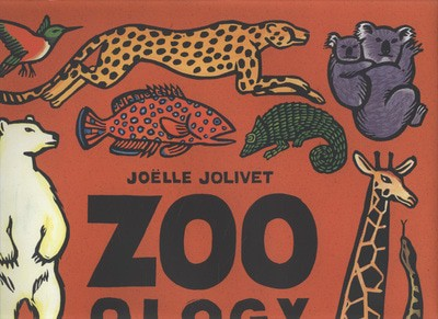 Compare cheap offers & prices of Zoo-Ology by Joelle Jolivet Hardback manufactured by Books