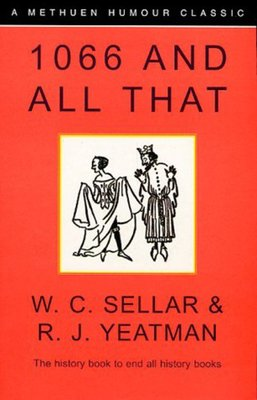 Compare retail prices of 1066 and All That by W.C. Sellar Paperback to get the best deal online