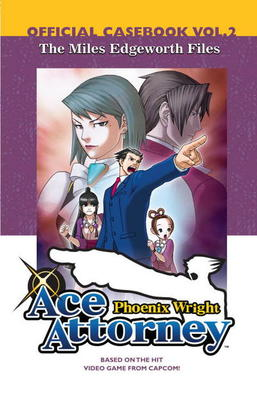 Compare retail prices of Phoenix Wright Ace Attorney Official Casebook Volume 2 by Capcom Paperback to get the best deal online