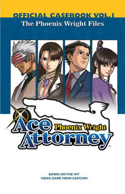 Compare retail prices of Phoenix Wright Ace Attorney Official Casebook Volume 1 by Capcom Paperback to get the best deal online