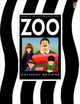 Compare cheap offers & prices of Zoo by Anthony Browne Paperback manufactured by Books