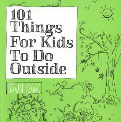 Compare retail prices of 101 Things for Kids to Do Outside by Dawn Isaac Paperback to get the best deal online