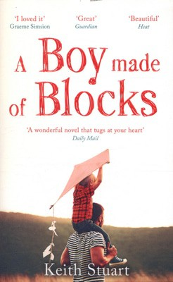 Compare prices for A Boy Made of Blocks by Keith Stuart Paperback