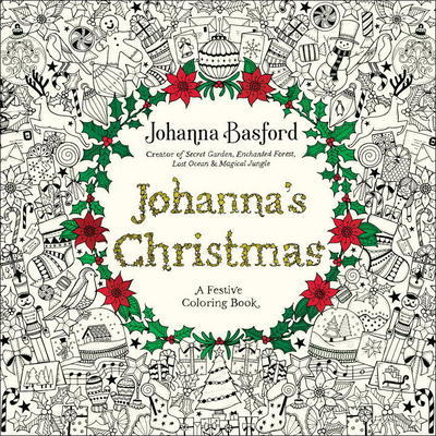 Compare prices for Johannas Christmas by Johanna Basford Paperback