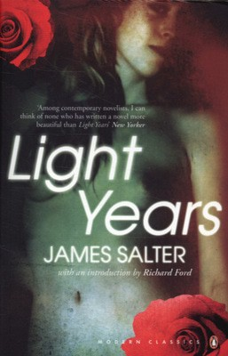 Compare retail prices of Light Years by James Salter Paperback to get the best deal online