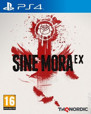 Compare Sony Computer Entertainment new Sine Mora EX PS4 Game in UK