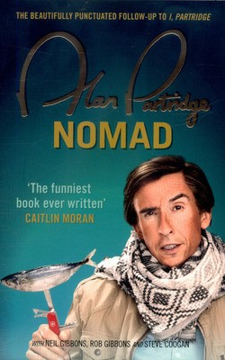 Compare prices for Alan Partridge - Nomad by Alan Partridge Book