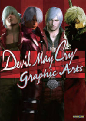 Compare prices for Devil May Cry by Capcom Book