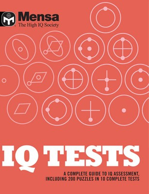Compare prices for Mensa Iq Tests by Mensa Paperback